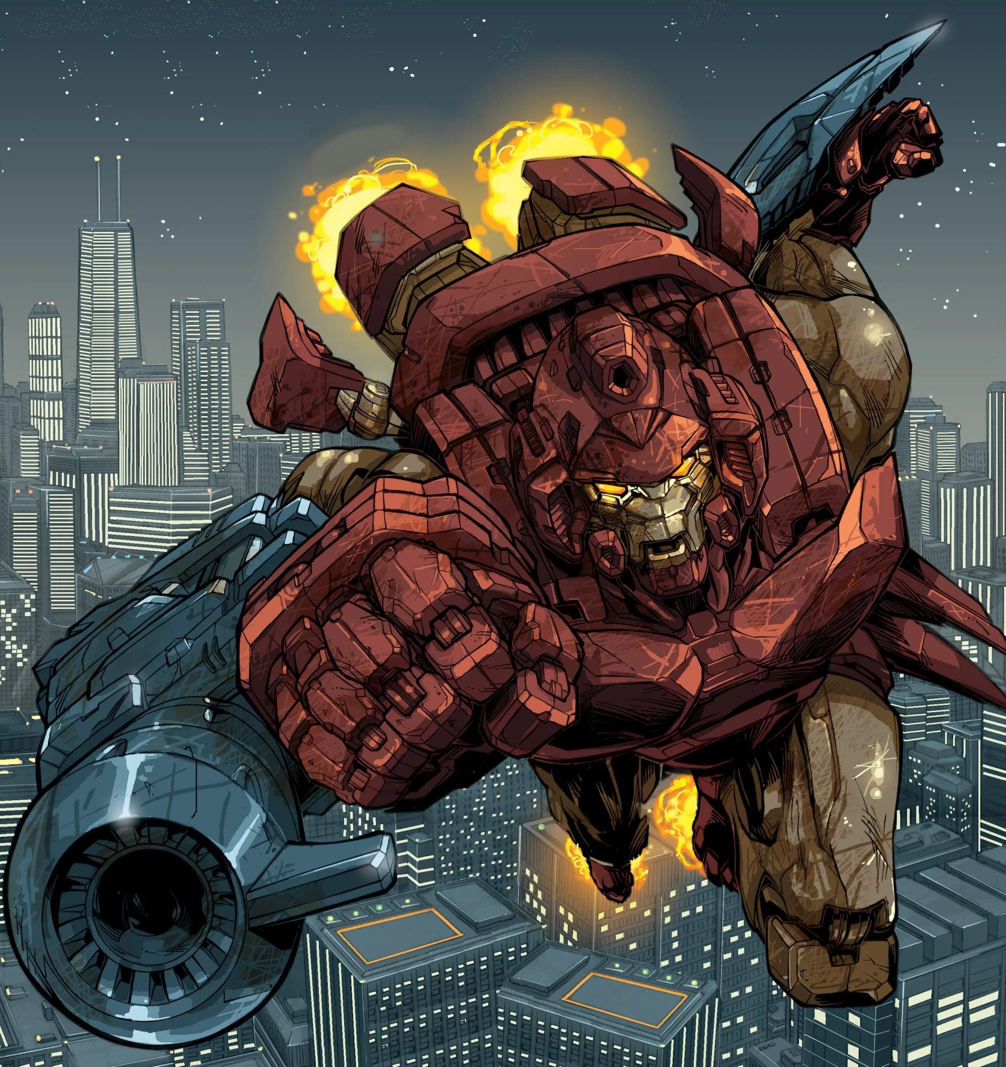 Sapien Deathmatch Armor Marvel Database FANDOM Powered By Wikia