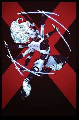Rita Wayword Earth 616 Marvel Database FANDOM Powered By Wikia
