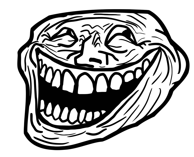 Omega Trollface Teh Meme Wiki Fandom