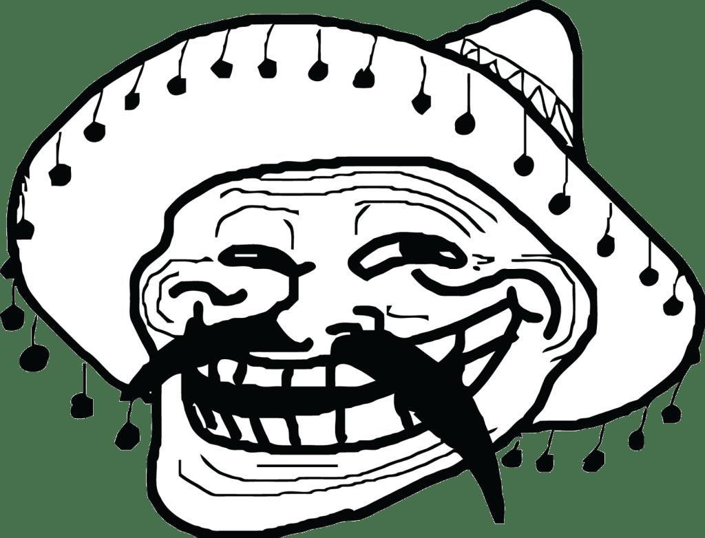 Trollface Teh Meme Wiki Fandom