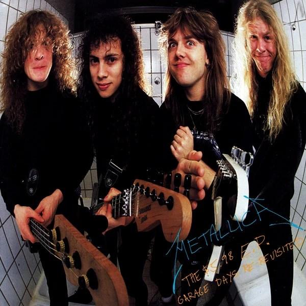 Discography   Metallica Wiki   Fandom