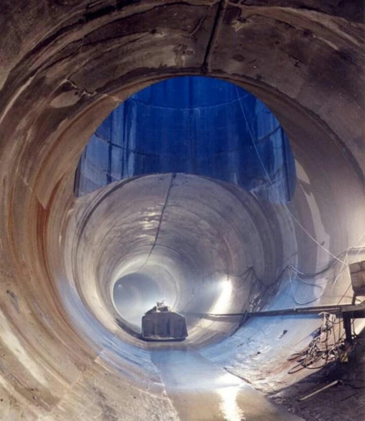 Deep Tunnel System   Milwaukee Wiki   FANDOM powered by Wikia