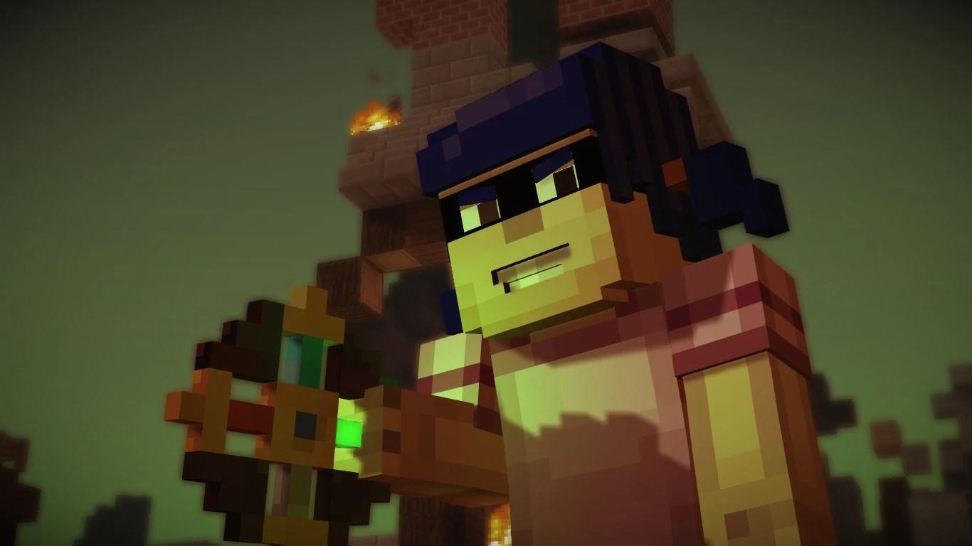 Nohr Minecraft Story Mode Wiki FANDOM Powered By Wikia
