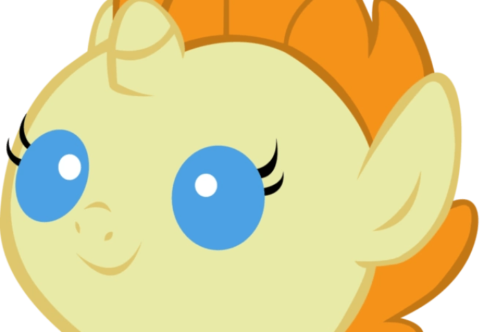 Pound Cake And Pumpkin Cake My Little Pony Friendship Is Magic