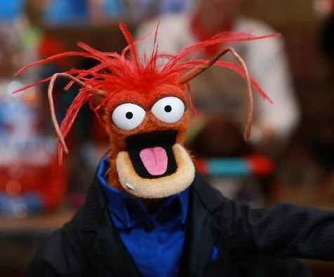 Pepe The King Prawn Muppet Wiki Fandom
