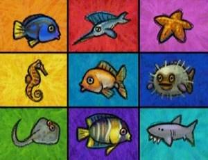 Elmos World Fish Muppet Wiki FANDOM Powered By Wikia