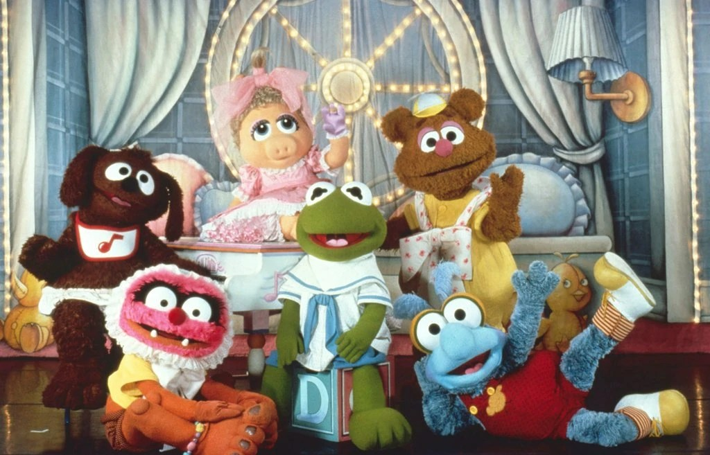 Hots Muppet Babies 2018 Toys Popular - Ala Model Kini