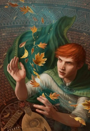 Kvothe   Kingkiller Chronicle Wiki   FANDOM powered by Wikia Kvothe