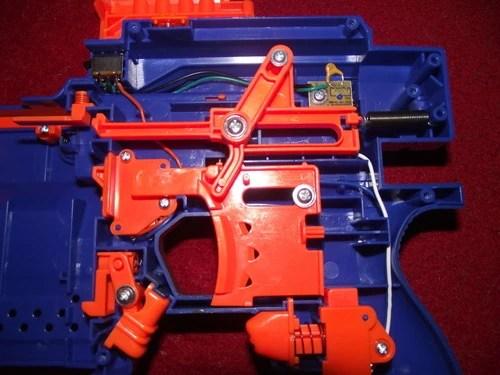 Pusher mechanism | Nerf Wiki | FANDOM powered by Wikia