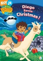Popular Go Diego Go Vhs - On Log Wall