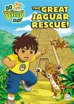 Hots Go Diego Go Rainforest Fiesta Dvd Popular - Ala Model Kini
