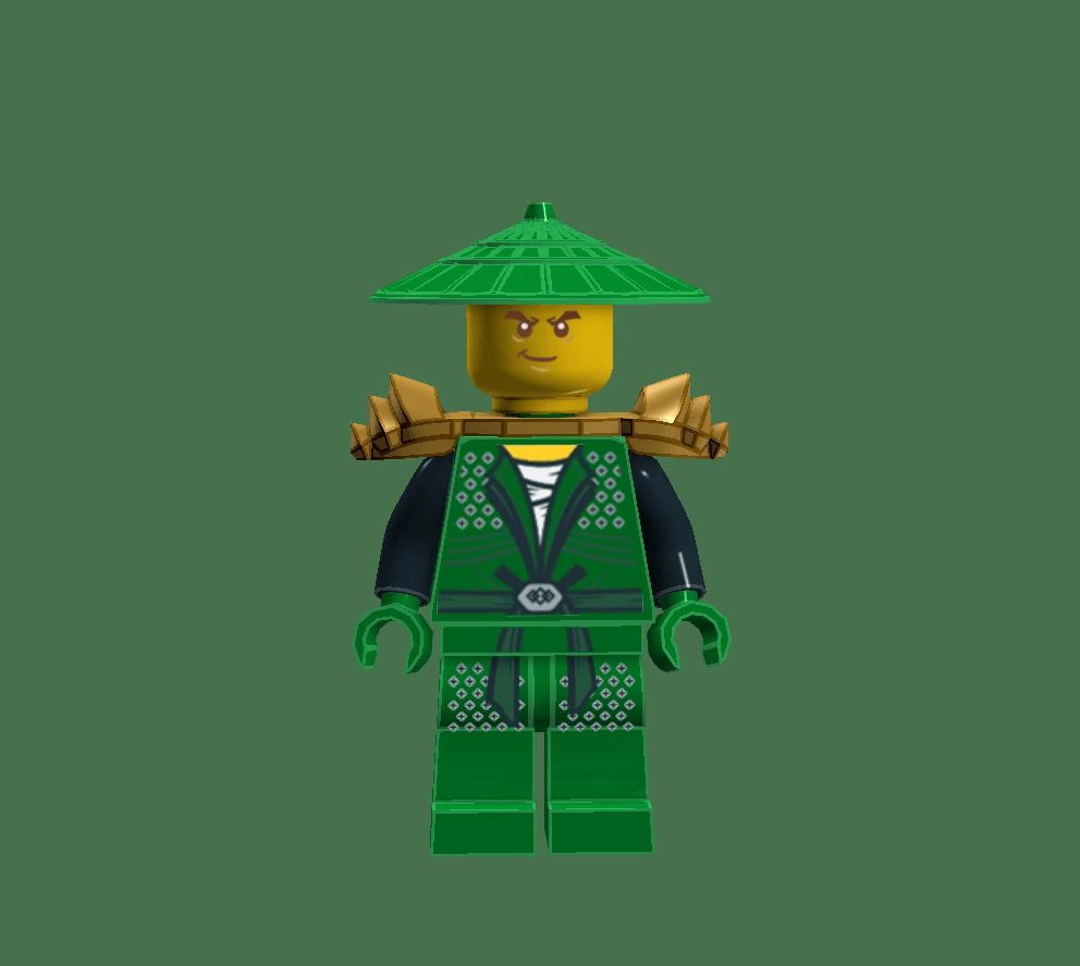 Ninjago Vision Master