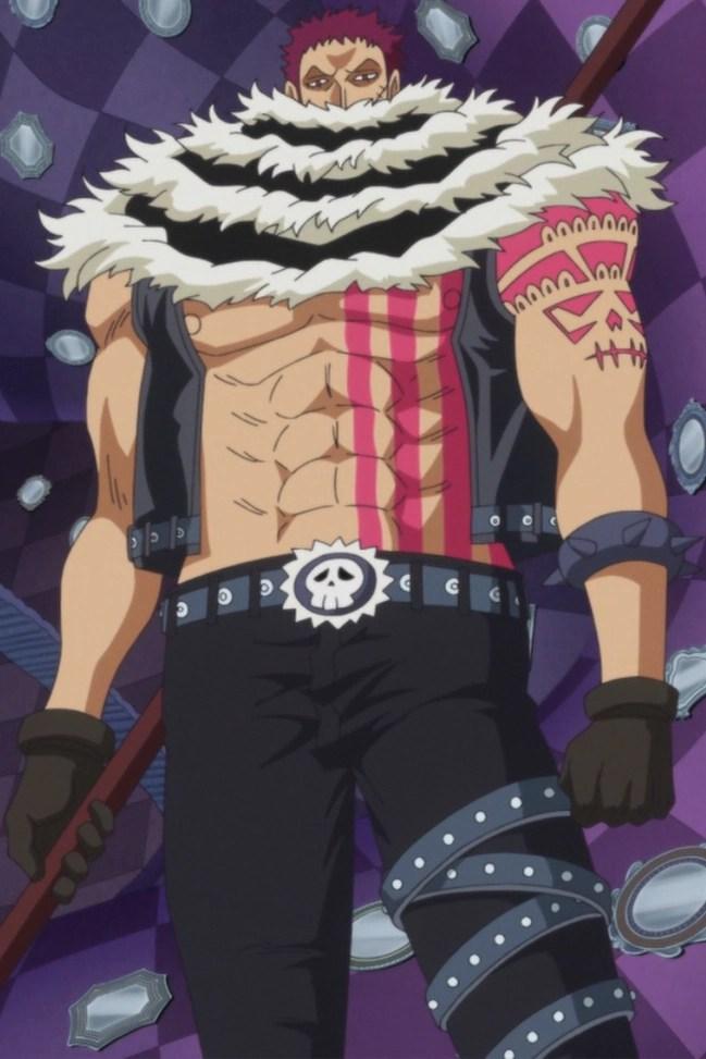 Charlotte Katakuri | One Piece Wiki | FANDOM powered by Wikia