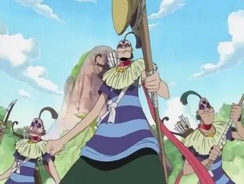 Kumate Tribe   One Piece Wiki   FANDOM powered by Wikia