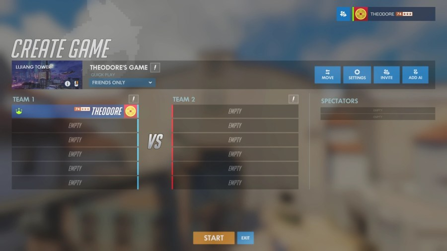 Image   Game browser custom game sample png   Overwatch Wiki     Game browser custom game sample png