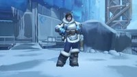 Mei Overwatch Wiki FANDOM Powered By Wikia