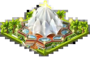 Lotus Temple | Paradise island hd Wiki | FANDOM powered by ...