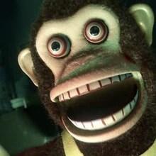 Monkey Pixar Wiki Fandom