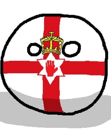 Polandball Republic Of Ireland Irish Png Pngwave