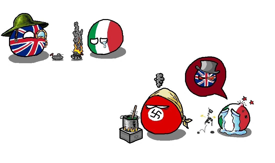 Ancient Egypt Polandball Amino