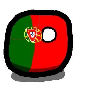 What S Portugal Looking At Polandball
