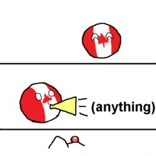 The North American Union Part 1 Polandball
