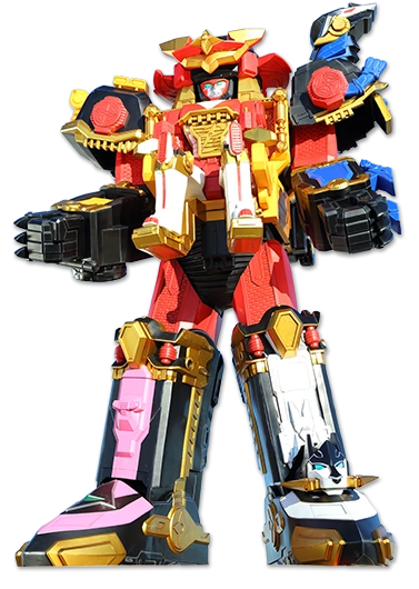 Fury Power Night Rangers