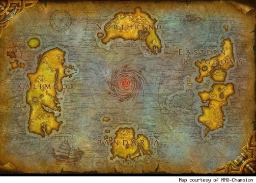 Image   Azeroth Map jpg   PPC Wiki   FANDOM powered by Wikia File Azeroth Map jpg