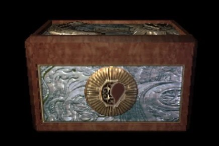 How To Open Jewelry Box In Resident Evil Remake Style