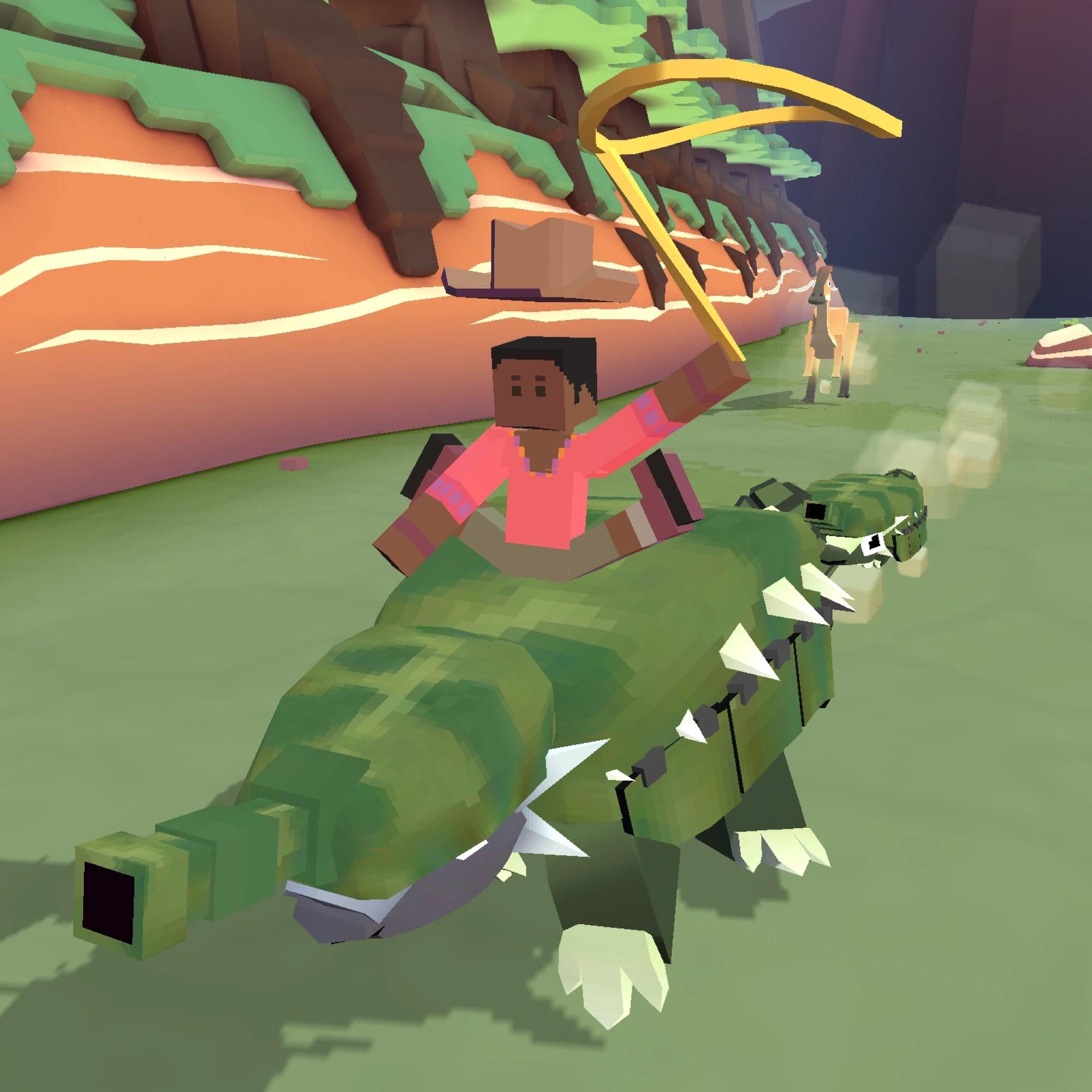Tankylosaurus Rodeo Stampedia Fandom Powered By Wikia