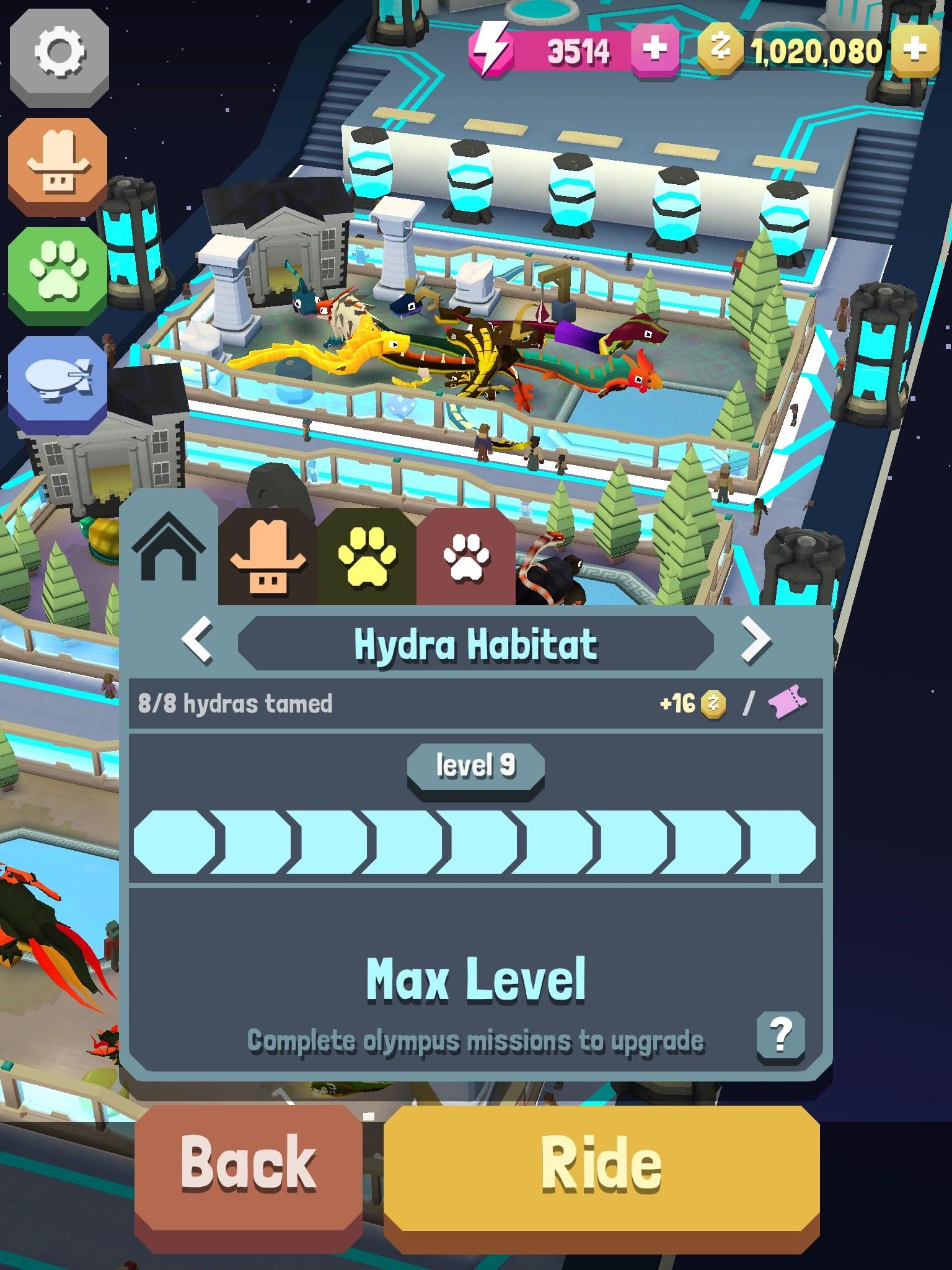 Species Hydra Rodeo Stampedia Fandom Powered By Wikia
