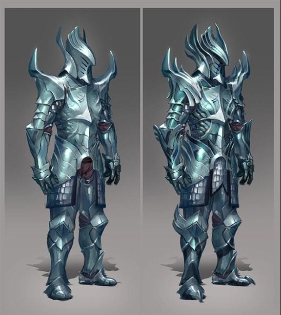 Aetherium Armour RuneScape Wiki FANDOM Powered By Wikia