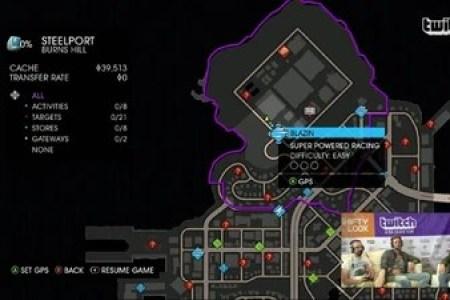 map saints row map genki bowl » Free Wallpaper for MAPS | Full Maps