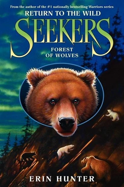 Forest of Wolves   Seekers Wiki   FANDOM powered by Wikia
