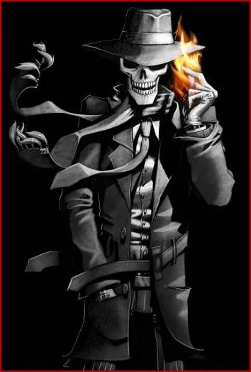 Revolver Dying Light