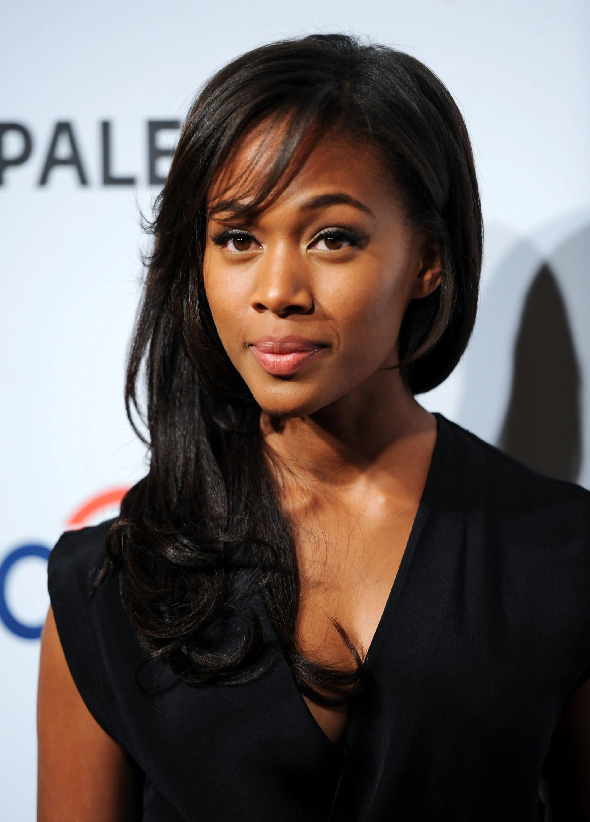 Nicole Beharie Sleepyhollow Wiki Fandom Powered By Wikia