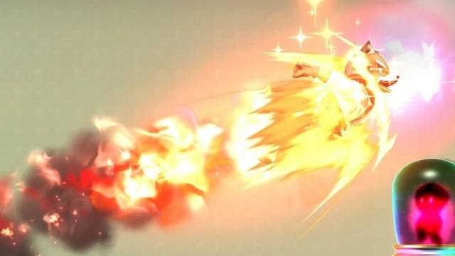 Fire Fox Smashpedia FANDOM Powered By Wikia