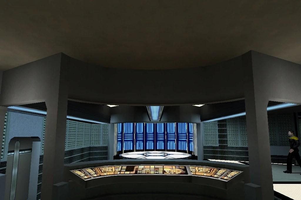 Transporter Room Memory Beta Non Canon Star Trek Wiki