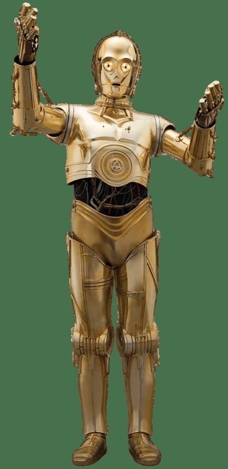 C 3PO Wookieepedia FANDOM Powered By Wikia