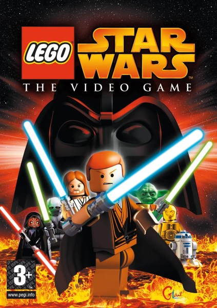 LEGO Star Wars  The Video Game   Wookieepedia   FANDOM powered by Wikia