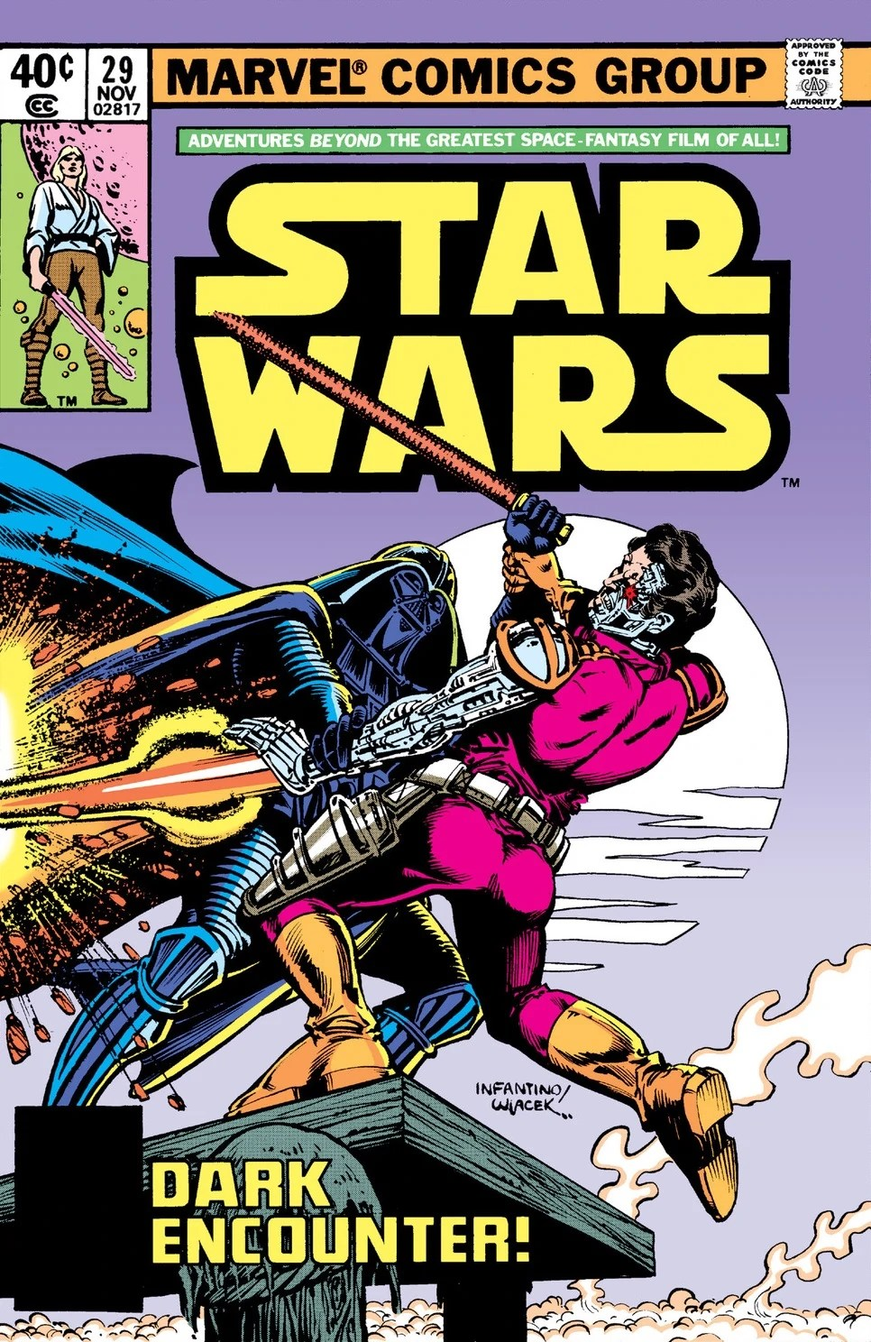 Old Star Books Comic Wars