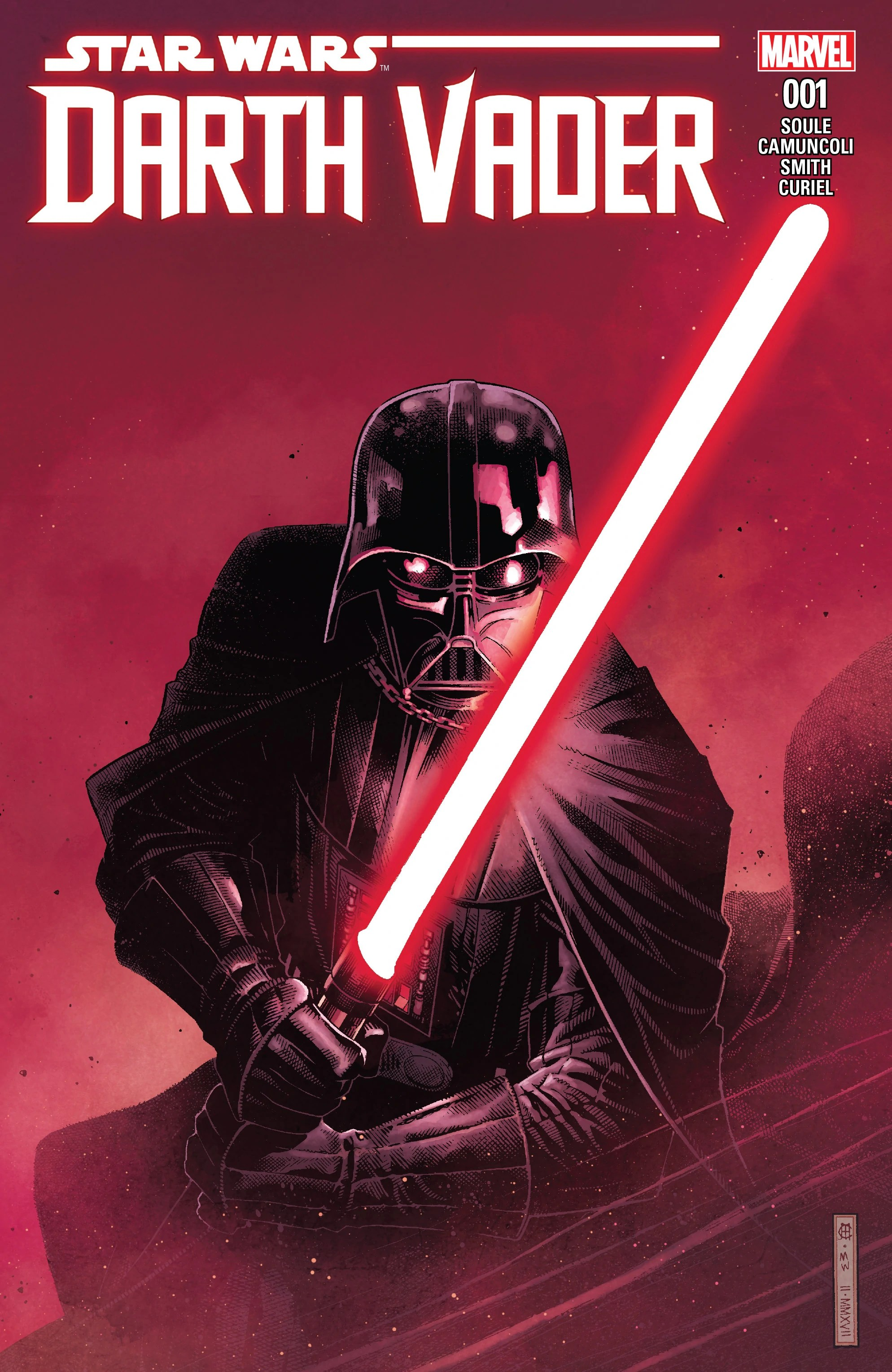 Darth Vader Dark Lord Of The Sith 1 The Chosen One Part