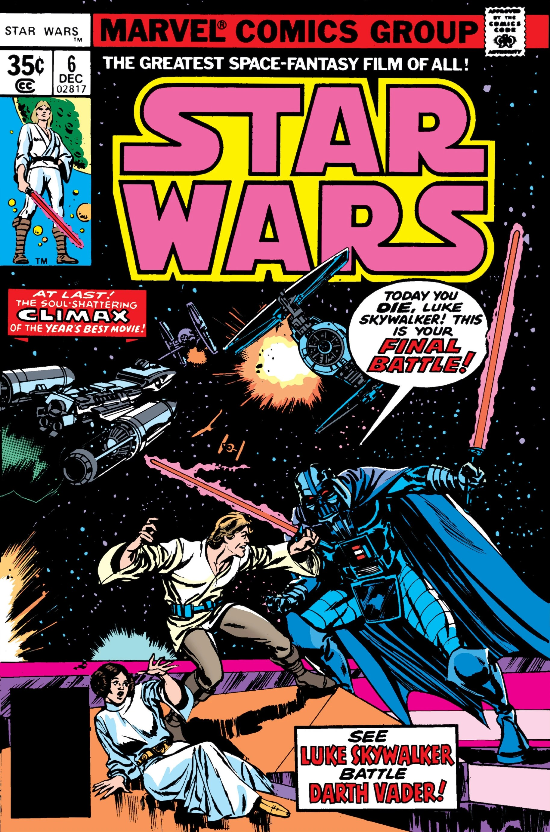Star Wars 6 Is This The Final Chapter Wookieepedia