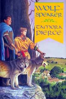 Wolf Speaker   Tamora Pierce Wiki   FANDOM powered by Wikia Wolf Speaker