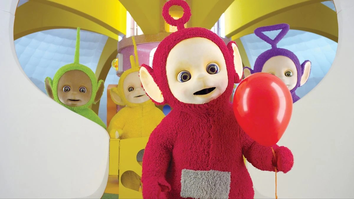 Red 2016 Episode Teletubbies Wiki FANDOM Powered By