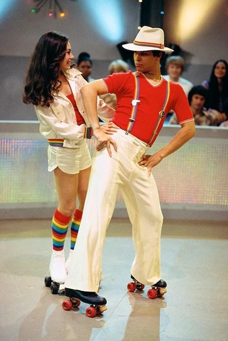 Roller Disco That 70s Wiki Fandom Powered By Wikia