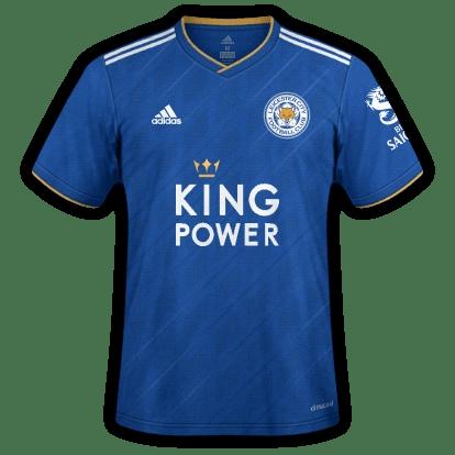 Leicester City Logo Wiki