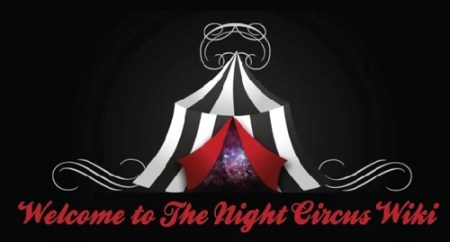 The Night Circus Wiki   FANDOM powered by Wikia The Night Circus