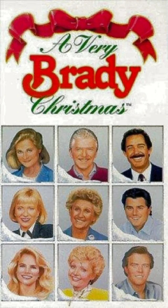 A Very Brady Christmas The Brady Bunch Wiki FANDOM