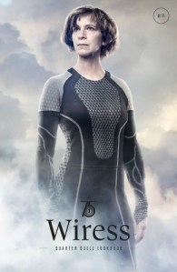 Wiress   The Hunger Games Wiki   FANDOM powered by Wikia Age